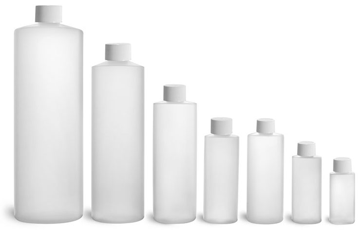 Top 10ml – 50ml Crimp on HDPE Bottle Suppliers