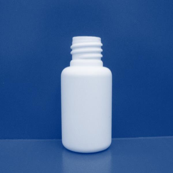 10ml-50ml Snap on HDPE bottle