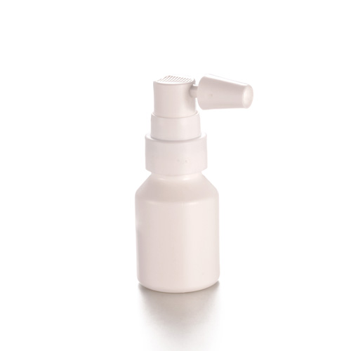 5ml-100ml Screw on HDPE bottle