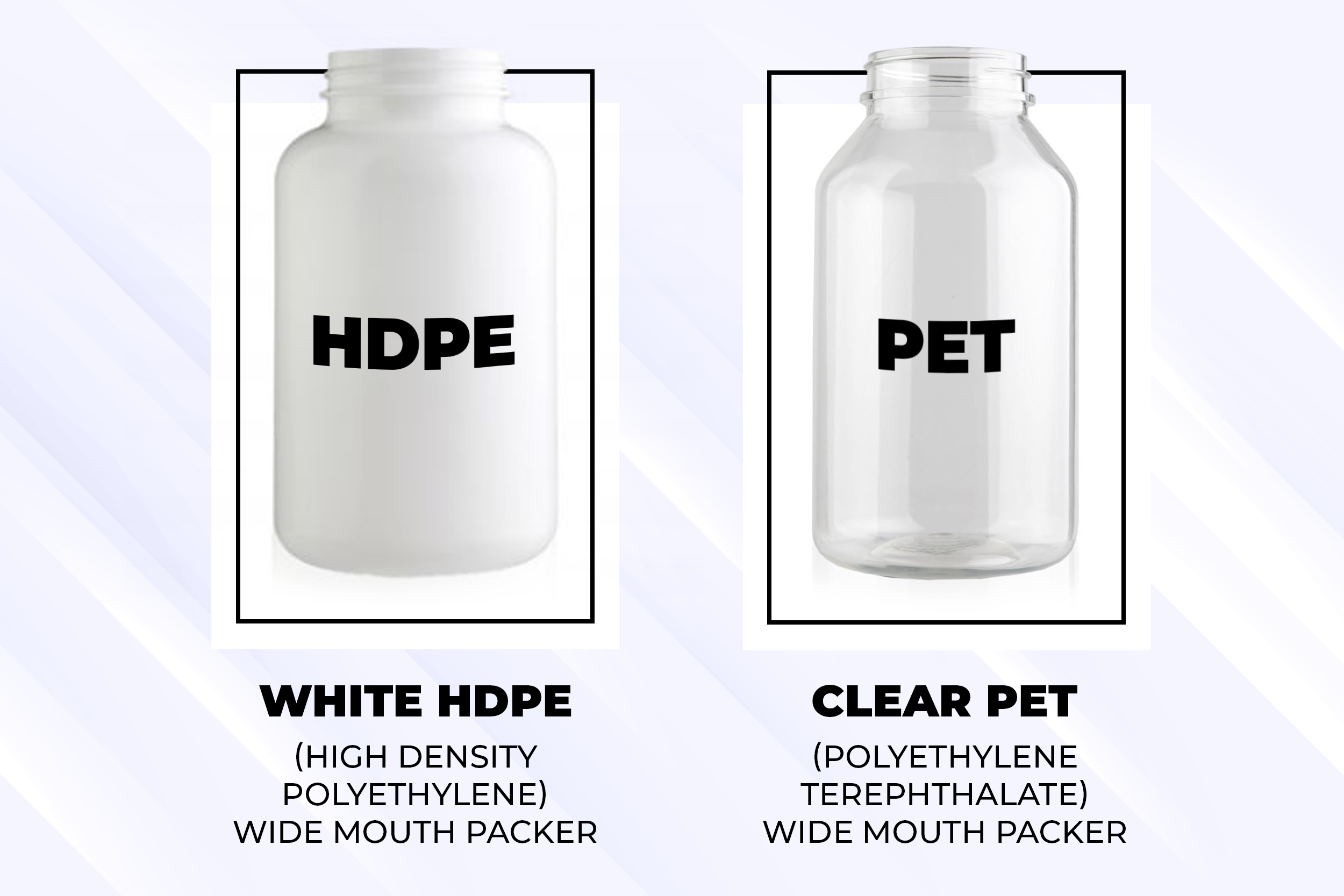 Choosing Between PET or HDPE 20mm Crimp on Oral Spray Pump 100mcl